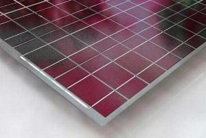 QSolar анонсировала разноцветные панели солнечных батарей для окон и стен
