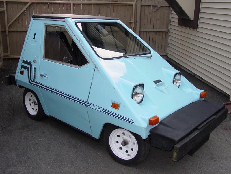 Comuta-Car