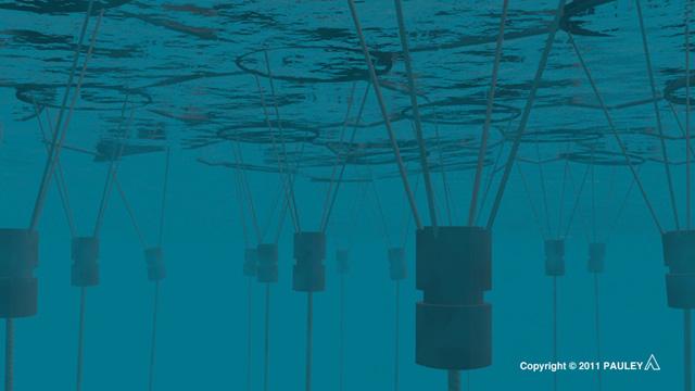 Ученые военно-морского флота США разрабатывают подводные солнечные батареи