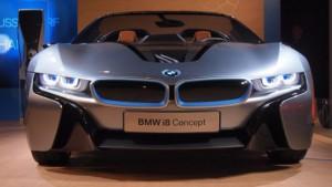 BMW построили новый мощный, но в то же время чистый, автомобиль