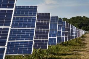 Самая мощная солнечная электростанция в Африке