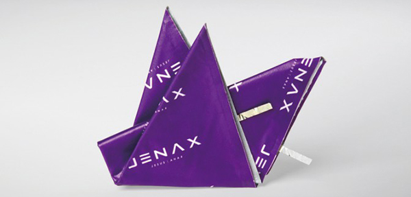 J.Flex – батарея, которая может принять любую форму
