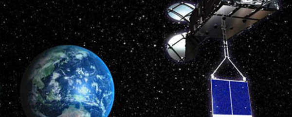 Япония впервые испытала систему передачи солнечной энергии из космоса на Землю