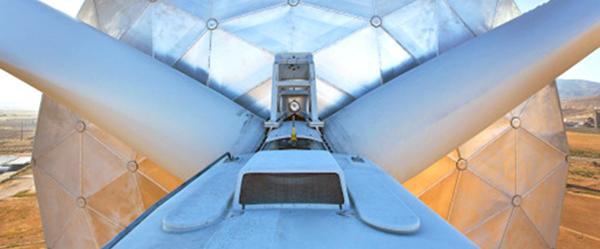 General Electric разработала новый дизайн ветровой турбины для повышения эффективности
