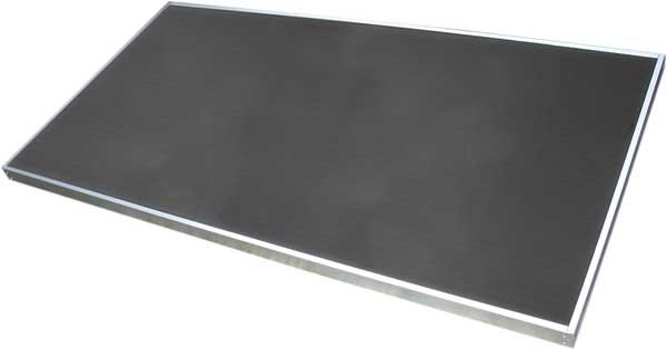 Тонкопленочные солнечные батареи