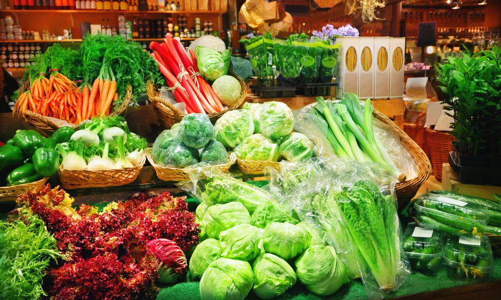 11 лучших продуктов, которые Вы не едите