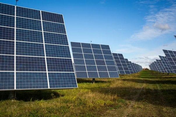 SolarCity представила самые эффективные потребительские солнечные панели в мире