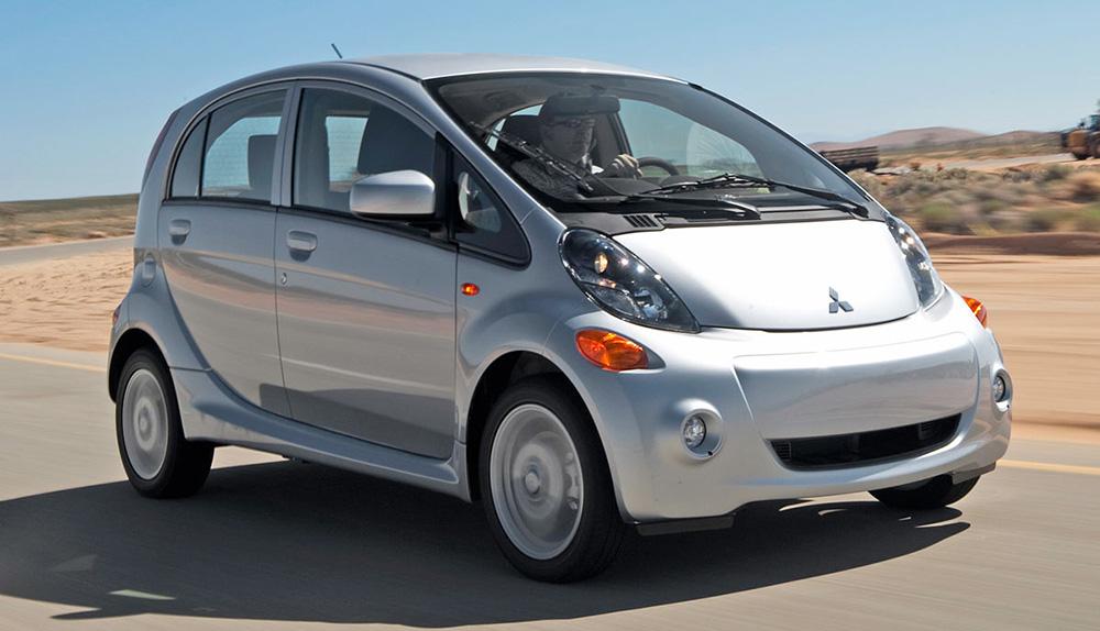 2016-Mitsubishi-i-MiEV-price