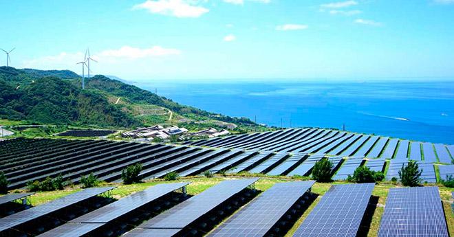 Международное агентство по возобновляемой энергетике (IRENA)