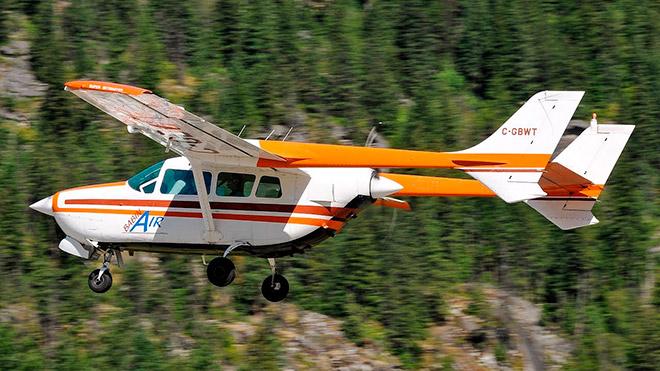 Cessna 337 Skymaster