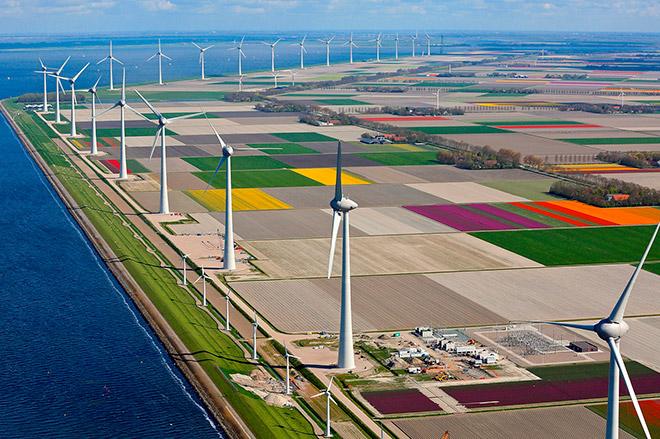 10 стран, которые уже перешли на зеленую энергию
