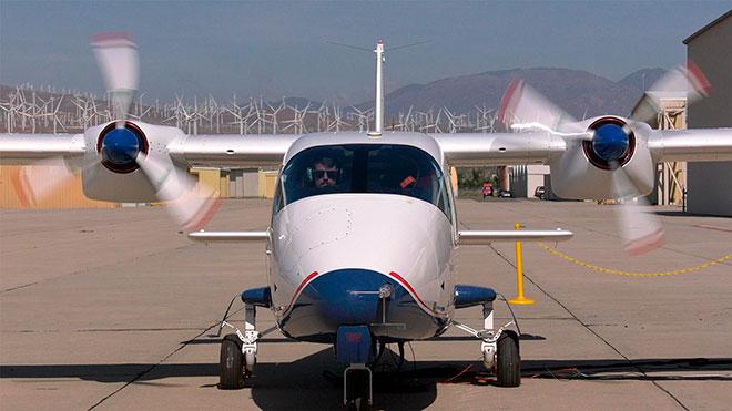 X-57 Mod II