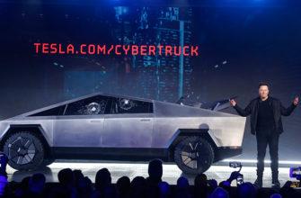 Tesla Inc.